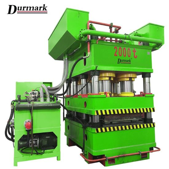 Embossed Hydraulic Pressing Machine for Stainless Steel Door Skin Embossing Forming Press Machine Factory Price