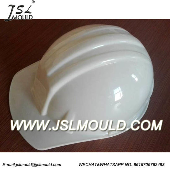 Industrial Plastic Safety Helmet Injection Mould pictures & photos