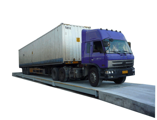 3X12m 60ton, 80ton, 100ton Electronic/Digital Truck Scale/Weighbridge, Weight Truck Scale pictures & photos