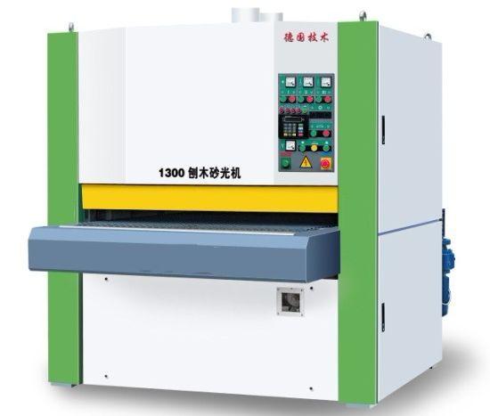 1300mm Width Belt Sander Sanding Machine R-RP1300