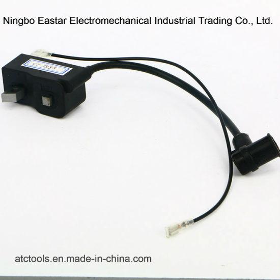 China Stihl 4137 400 1307 Ignition Module 4137 400 1350 Fs FC HS Bg