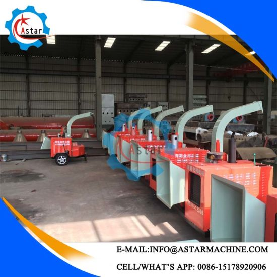 Wood Grinding Machine/Wood Chip Crusher Machine pictures & photos