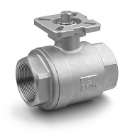 Precision Valve with Mounting Pad pictures & photos