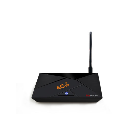 China Factory Sale 4G Lte Android Box Rk3329 1GB/8GB World