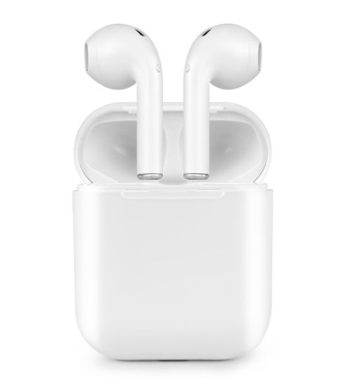 I9s Mini Stereo Bluetooth Microphone Computer Wireless Mini Headphone Earbuds Earphone Bluetooth Headset
