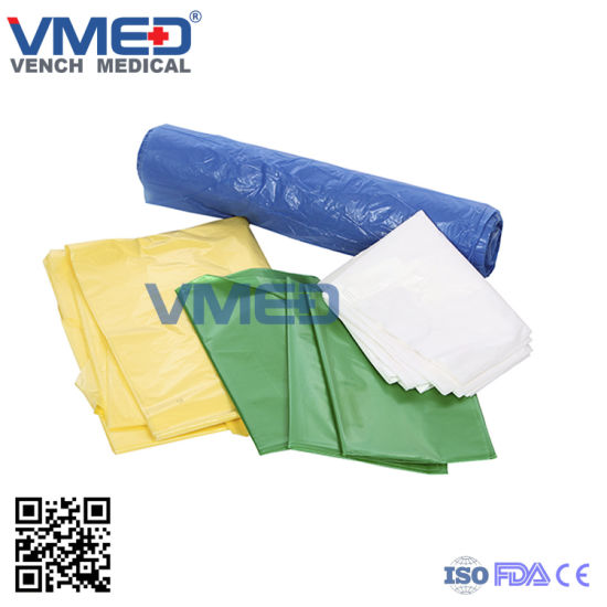 Factory/ Restaurant/Dental Apron Custom Promotional Printed PVC Apron pictures & photos