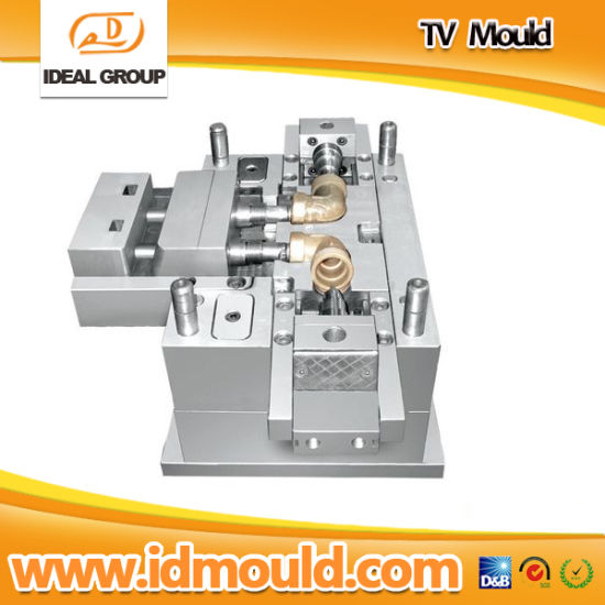Injection Molding Making Plastic Mold Factory pictures & photos