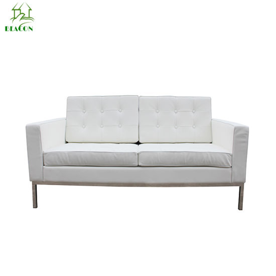 Sensational China Classic Florence Knoll Loveseat Sofa 2 Seater Sofa Dailytribune Chair Design For Home Dailytribuneorg