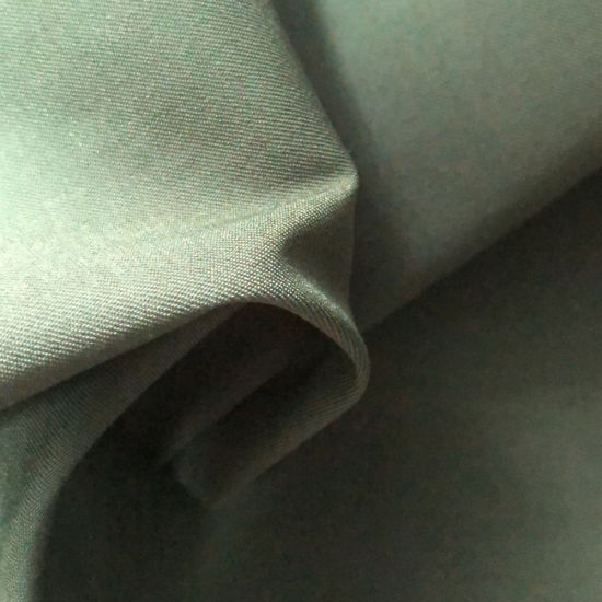 Nylon Spandex Twill Taslon for Jacket