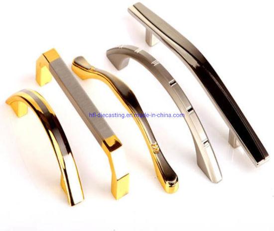 Nice Touch Aluminum Knob Door Handle Cabinet Drawer Knob Furniture Hardware