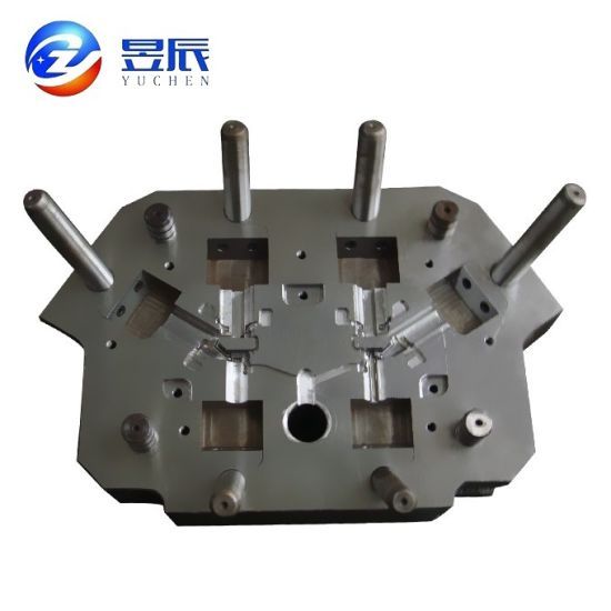 China OEM High Precision Customized Aluminum High Pressure