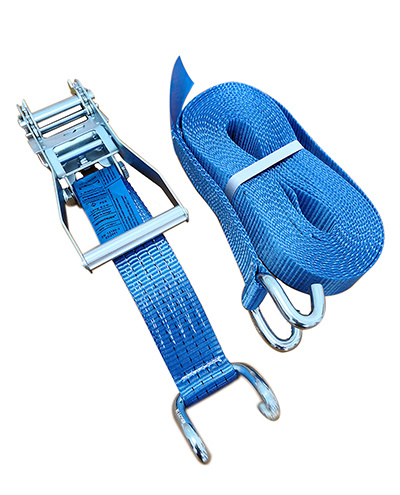 50mm Ratchet Strap with GS Certificate