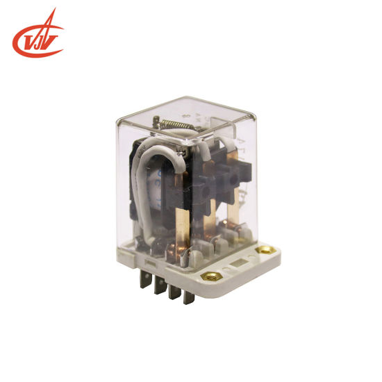 Excellent Quality Ce UL Certified 12V 24V Jqx 38f Relay