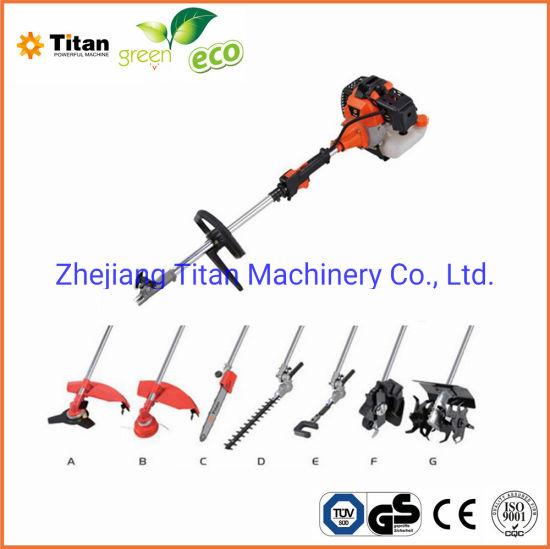 52cc 7 in 1 Multi Tool Brush Cutter (TT-M2600-3)