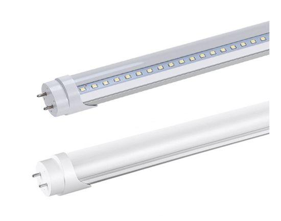 LED T8 LED Tube Fluorescent Light T5 1200mm 20W 2700-10000K 600mm 900mm 9W 14W SMD2835 LED Tube Light