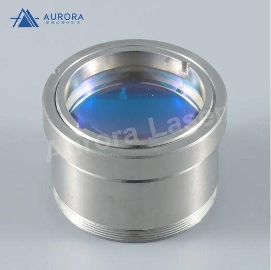 Aurora China Made D30 FL125/150 Focus Lens for Wsx 2kw Laser Cutting Head