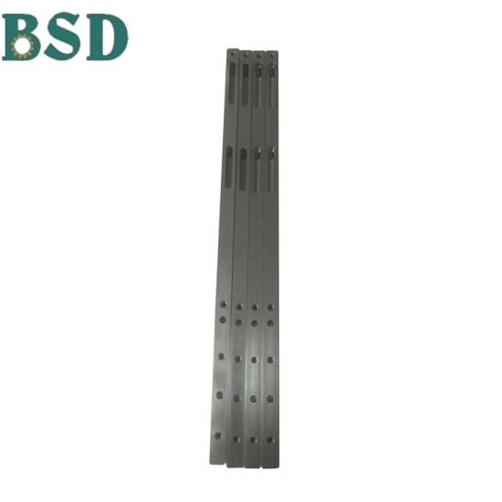 Precision CNC Stainless Steel Machinery Parts