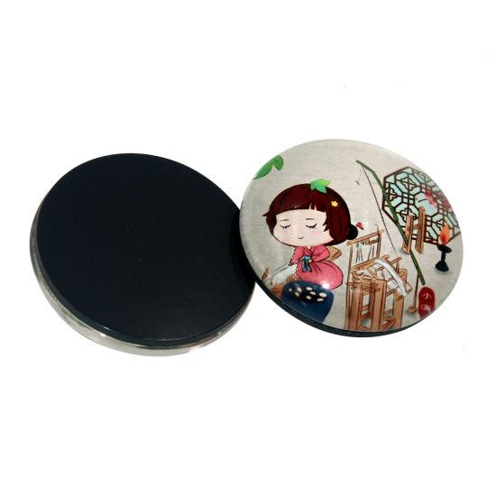 OEM Promotional Gifts Custom Souvenir Fridge Refrigerator Magnet 3D
