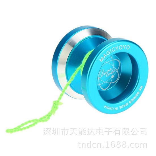 New Magic Yo-Yo Alloy Yoyo Classic Toys