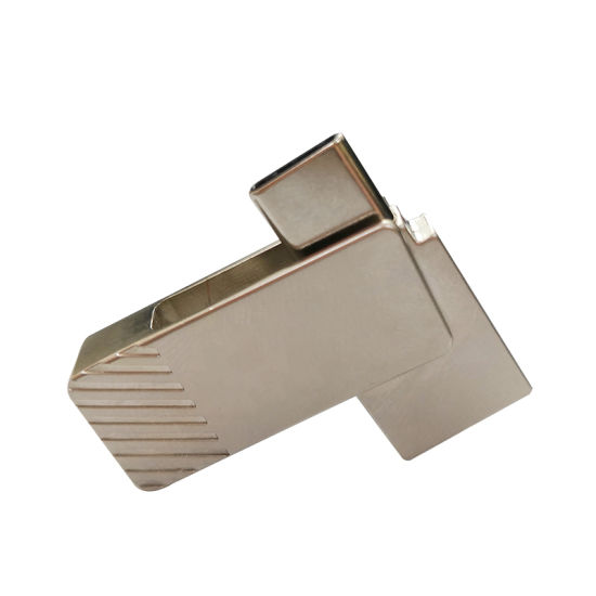 New Popular Metal OTG USB Flash Drive 32GB/64GB/128GB Full Capacity USB Pen Drive/USB Stick