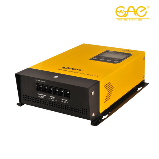 30A Home Solar Charge Controller for Solar Energy Generator