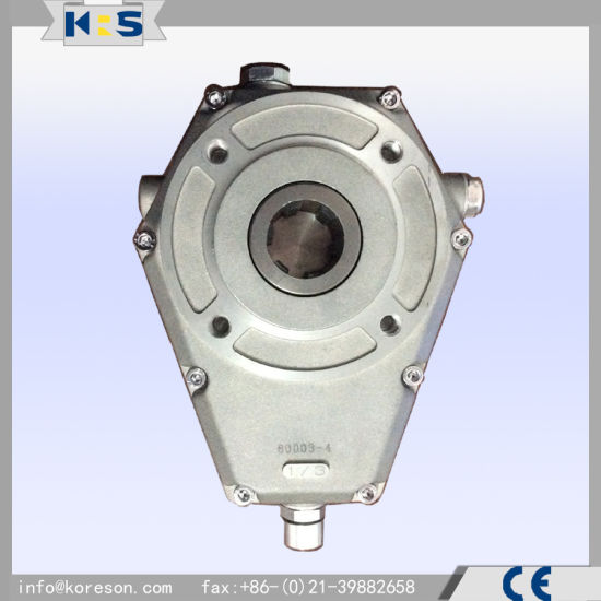 Gearbox Km6003-4 Ratio (1: 3) for Agri Tractor Implements
