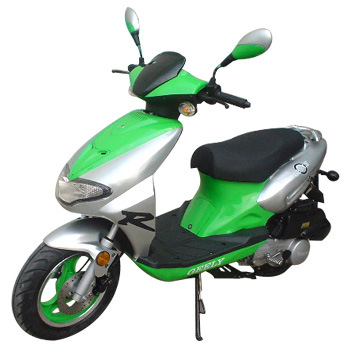 Scooter (JL125T-27)