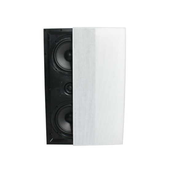 80W Bluetooth Home Theater Surround 5.1 Sound System Middle-Center in Wall Speaker