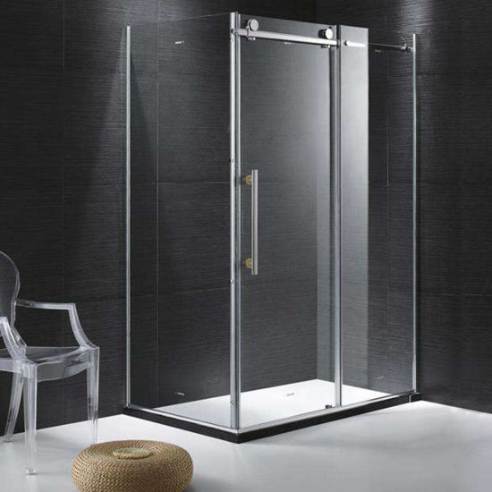 Good Price 4 Sided Glass Shower Enclosure