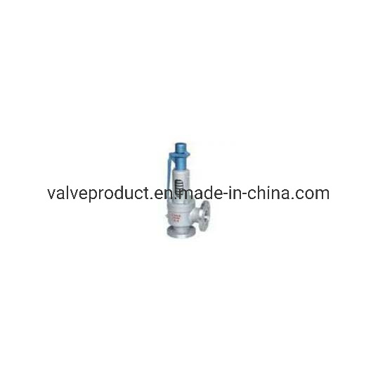Factory Wholesale Spring Loaded Low Lift Type with Lever Safety Valve (A47H-16C)