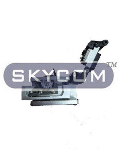 Custom-Made Fiber Cleaver
