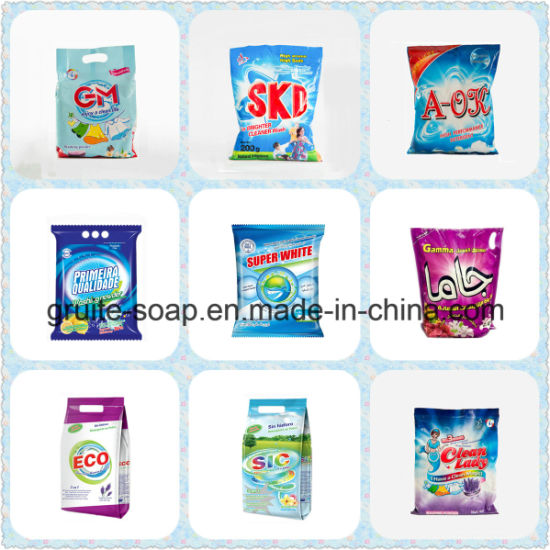 Detergent Washing Powder Producer in China pictures & photos