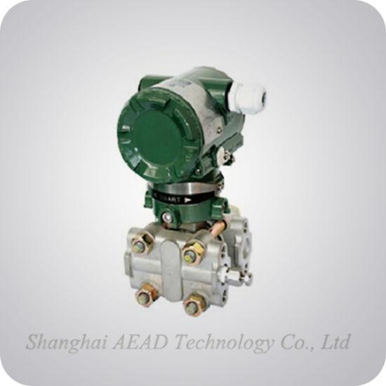 Digital Display Differential Pressure Transmitter (A+E-920C)