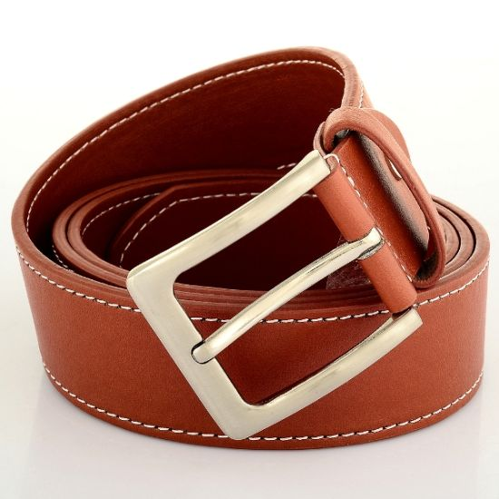 Fashion PU Leather Belt Man Belt (RS-150230)