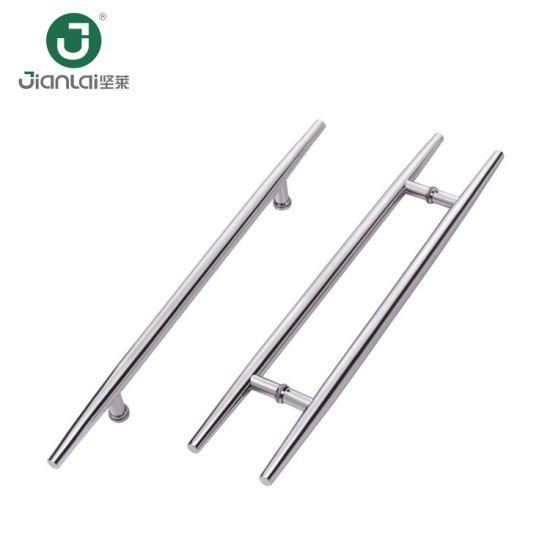 China Manufacturer Oem Glass Door Pull Handle For Commercial