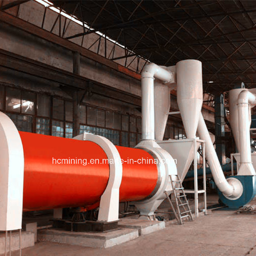 Factory Direct Supply Sawdust Wood Spin Dryer Industrial pictures & photos