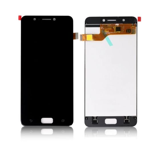 Grade AAA+ Original Cell Phone Touch Display Asus LCD Zc520kl Digitizer Replacement Parts for Sale pictures & photos