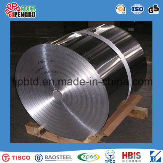 Wholesale 316 410 316L Stainless Steel Coil pictures & photos
