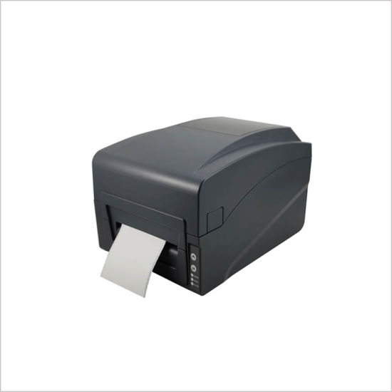 "Desktop Label Printer with 4"" Width 203dpi 4 Interface pictures & photos"