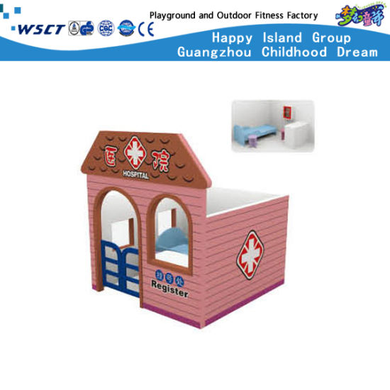 Large Plastic Doll House Kids Furniture (HC-2901) pictures & photos