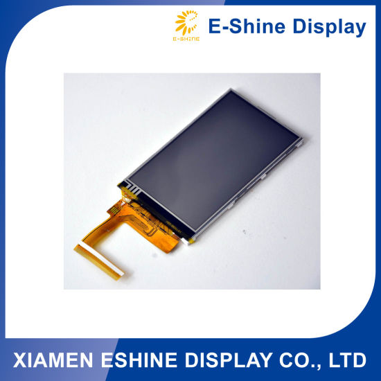 3.2/1 inch Capacitive Touch Monitor LCD TFT custom LCD cluster display TFT LCD module for Sale