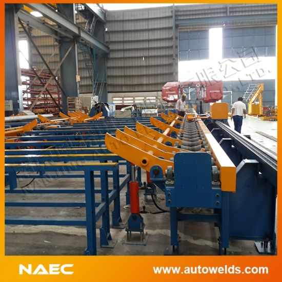 Naec Lean Fabrication Solution pictures & photos