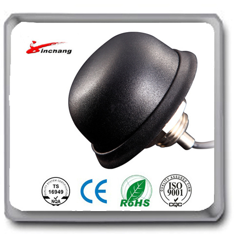 Free Sample High Quality 1575.42MHz Autotruck GPS Antenna (JCA601)