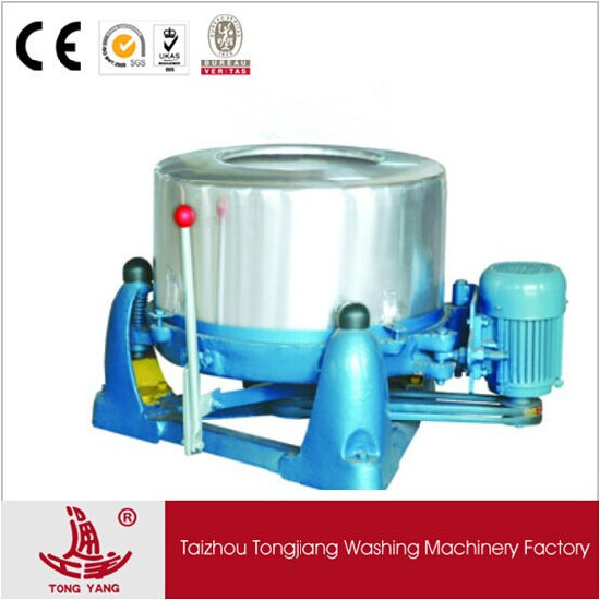 Large Capacity Hydro Extractor for Laundry, Hotel, Hospital (SS)