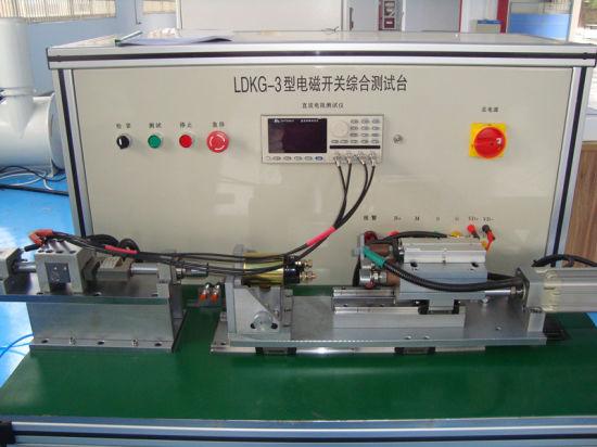 China Diesel Engine Repair & Starter Solenoid Replacement