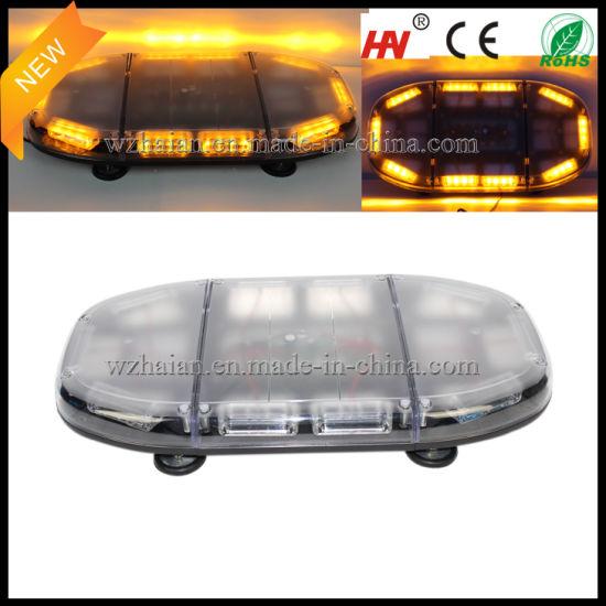 China ce certificate led safety mini lightbar for security cars ce certificate led safety mini lightbar for security cars aloadofball Images
