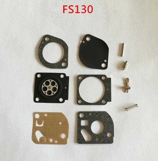 Carburetor Repair Kits (FS130)