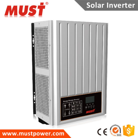 DC to AC Hybrid 4kw Solar Inverter pictures & photos