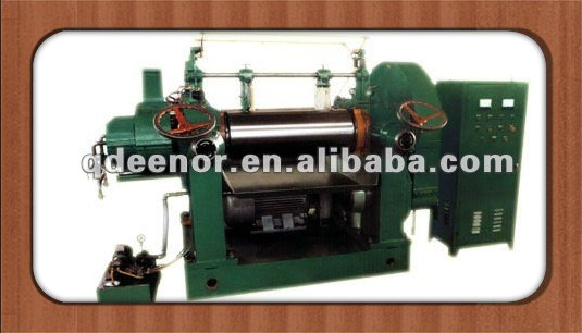 Eenor Ball Bearing Rubber Mixer pictures & photos