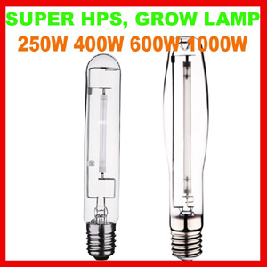 400W 600W 1000W Dual Spectrum Horticulture Grow Lamp